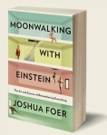 Moonwalking with Einstein (Joshua Foer)